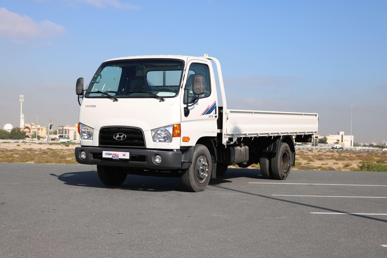 Hyundai HD78 Pickup