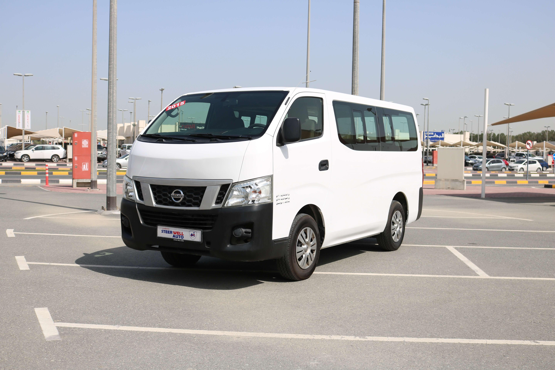 Nissan Uruvan - NV350