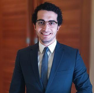 Islam Fahim Elshishtawy