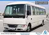 MITSUBISHI ROZA WITH GCC SPECS  ((EXCELLENT CONDITION INSPECTED))